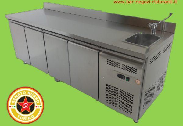 base refrigerata per bar