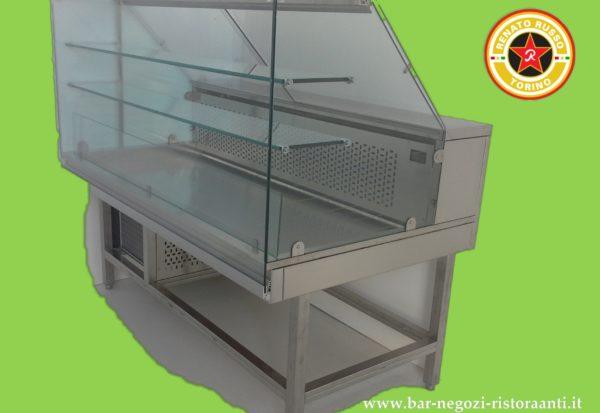 vetrina fredda per bar
