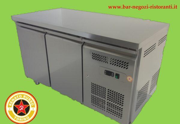 tavolo frigo 2 porte