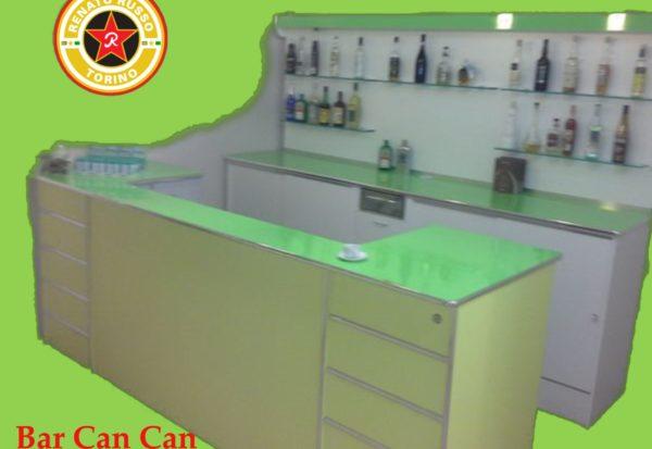 banco bar canarie