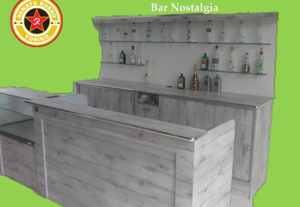 banco bar nostalgia