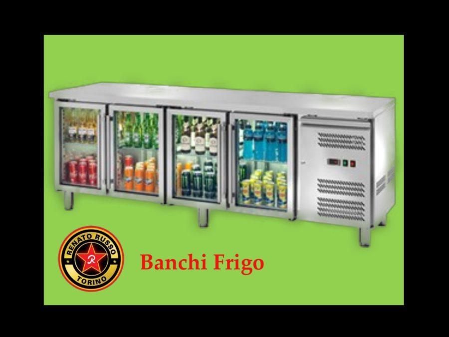 tavolo frigo 4 porte
