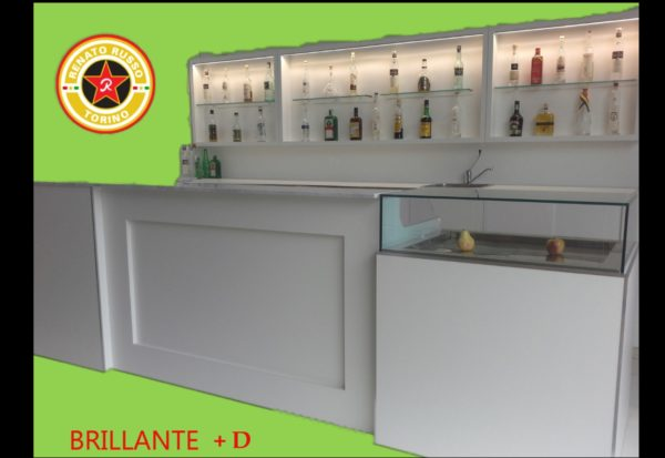banco bar brillante