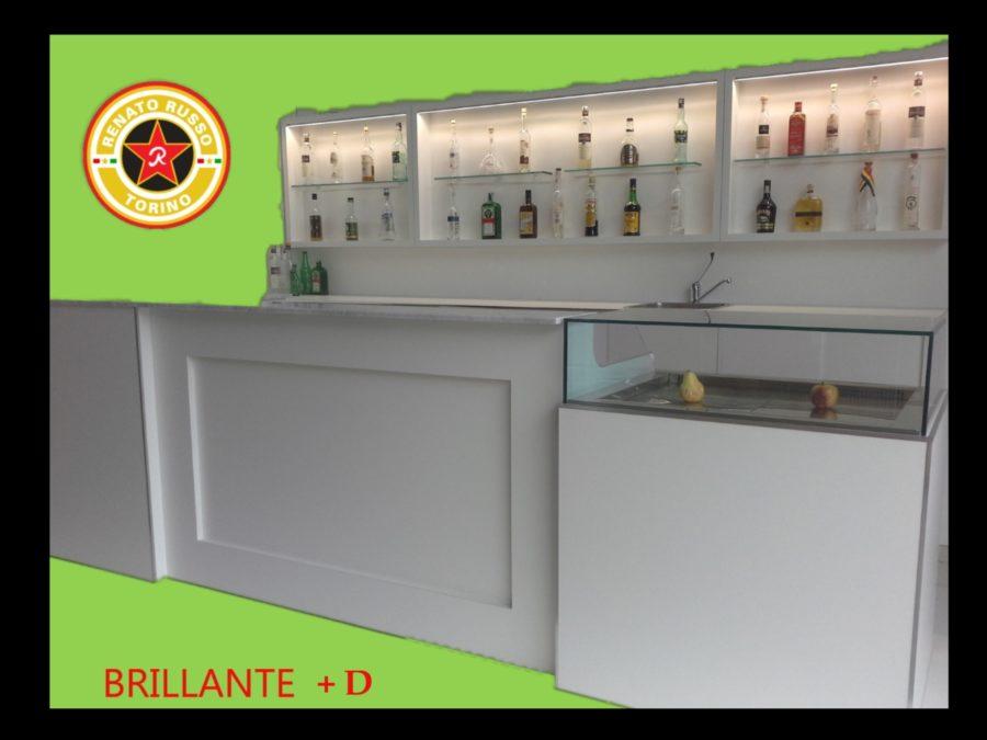 banco bar brillante