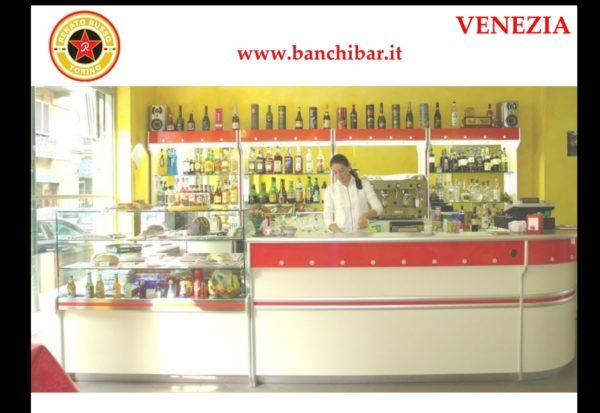 banco bar venezia