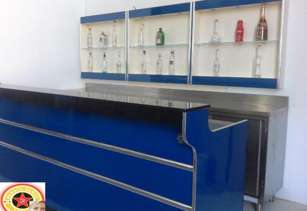 banco bar mare blu