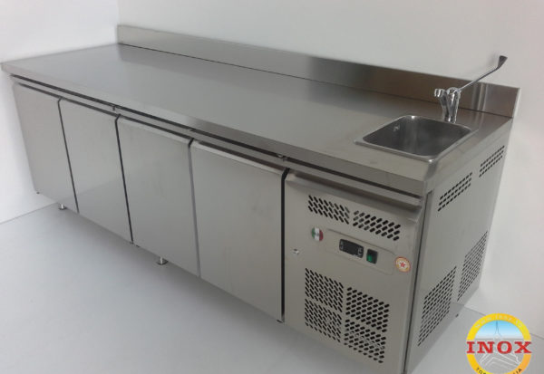base refrigerata