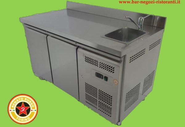 base frigo 2 sportelli