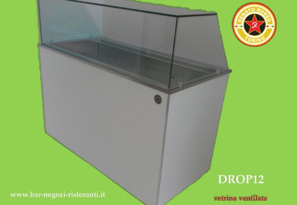 drop-in ventilato
