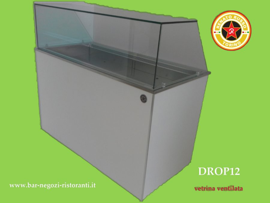 drop-in ventilato