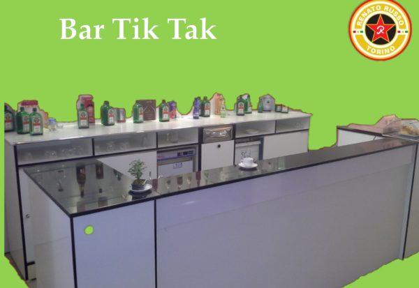 un banco bar di successo