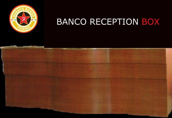 banchi reception