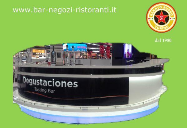 banconi bar particolari