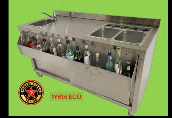banco per cocktail