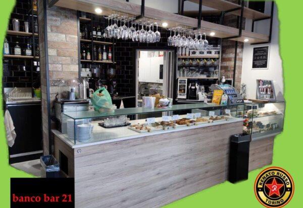 Banchi bar 21