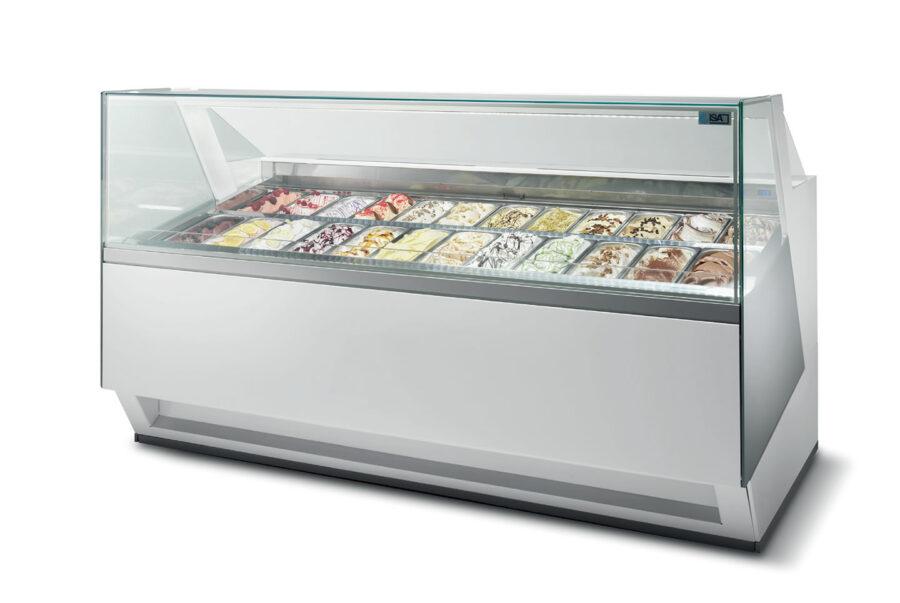 banchi per gelaterie
