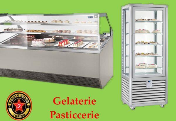 Gelaterie & Pasticcerie